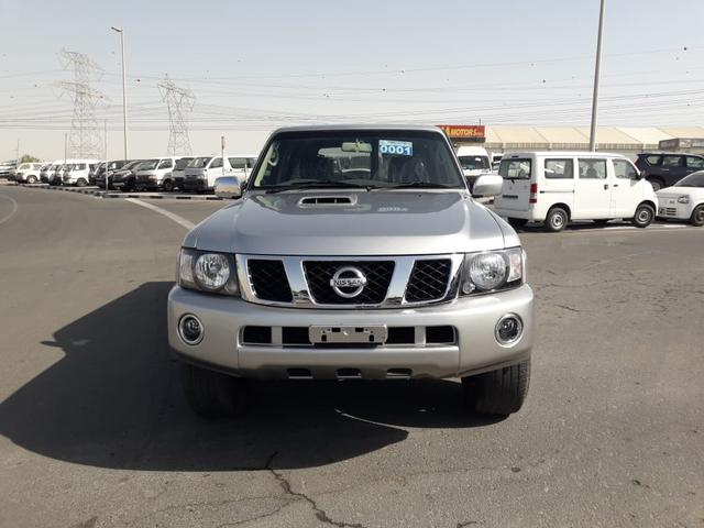 2011 Nissan Safari